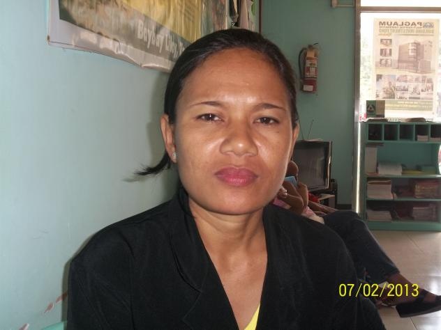Maria Betty