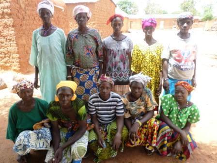 Jiguisseme B Group