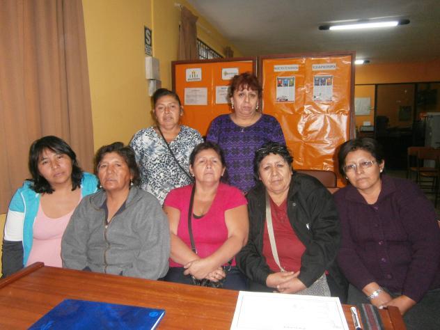 Esperanza Y Amor Group