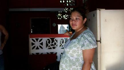 Eunice De La Cruz