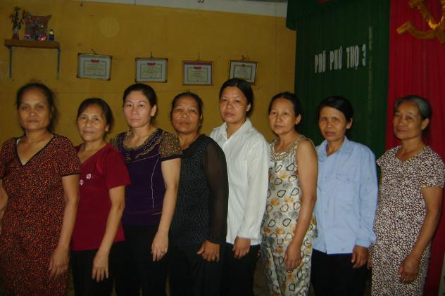 05- Phú Thọ 3 - Phú Sơn 2 Group