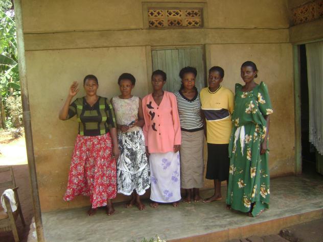 Bujuuta 'b' Development Group-Lugazi