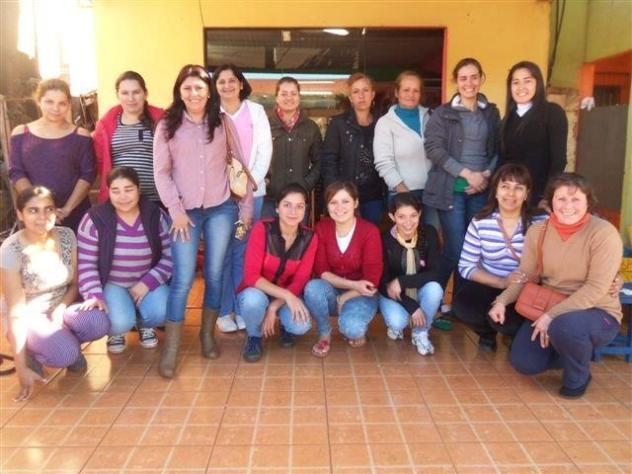 Kuña Guapa Poty Group