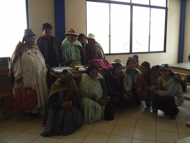 Union Progreso Group