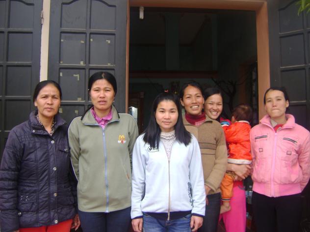 010403-Thôn Xuân Phụ-Hoằng Phụ-Hoằng Hoá Group