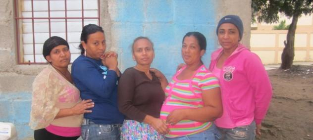 Luz Y Esperanza 2 Group