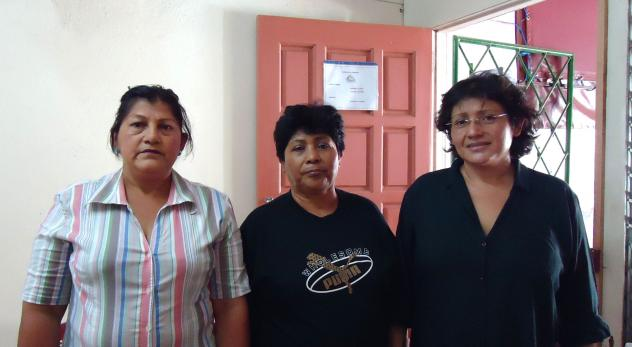 Las Leonas Group