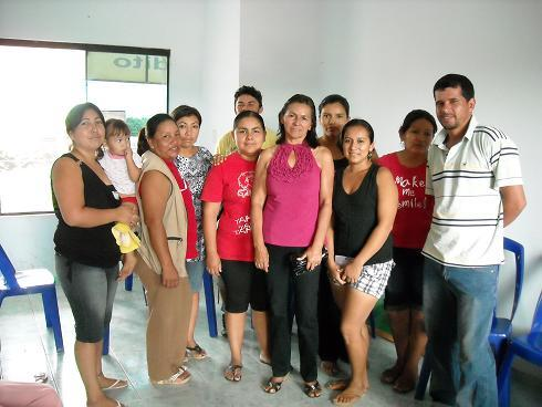 Cotoqueños Group