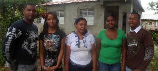 Amor Y Amistad 6 Group