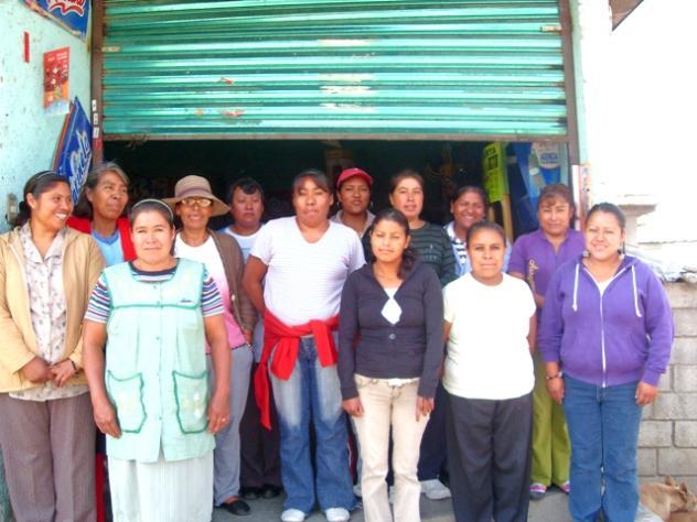 Tiacaque Group