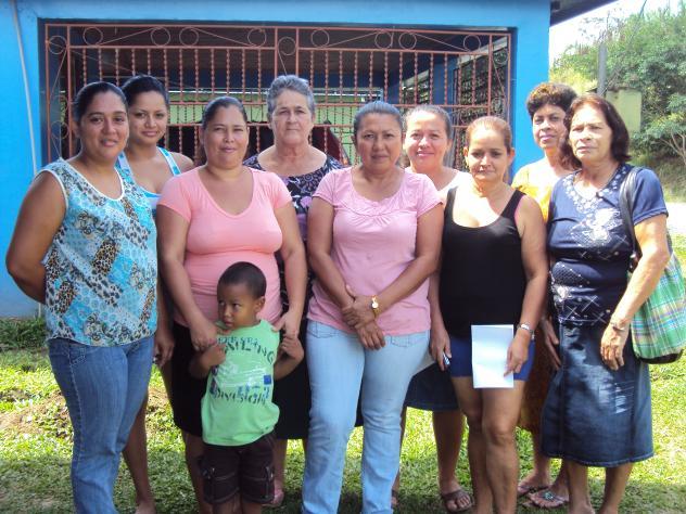 Banco Mujer En Progreso Group