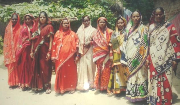 Sri Basudev Self Help Group