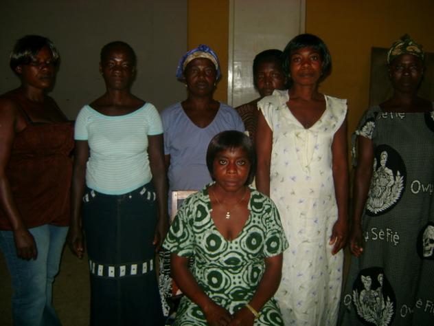 Dwene Ansa Group