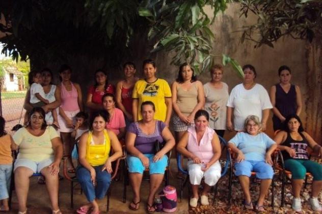 Mujeres Maravilla Group