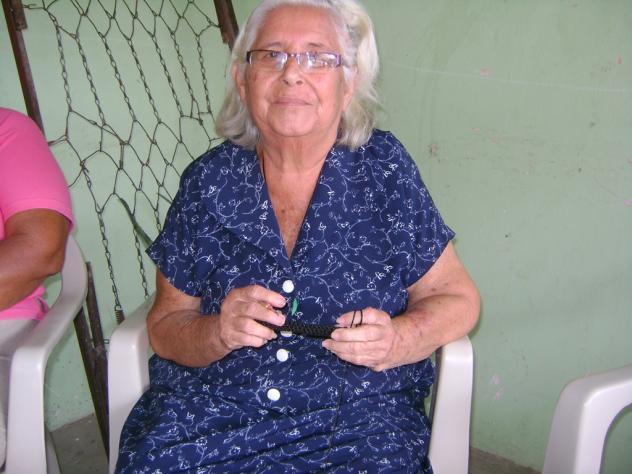 Mercedes Monserrate