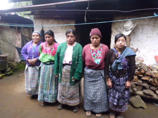 Sector El Progreso Group