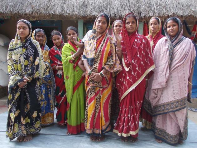Mira Ambika Shg Group