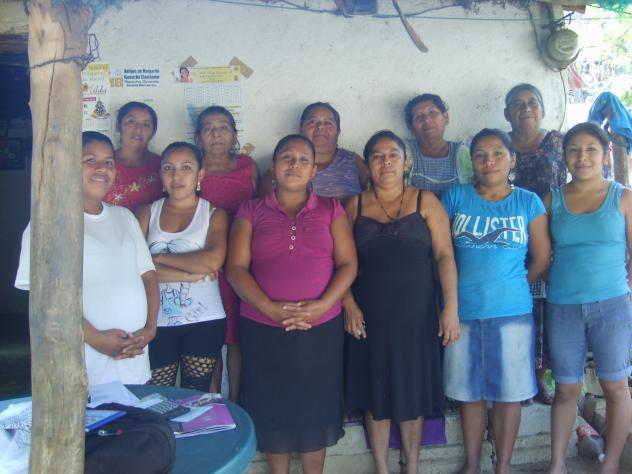 Santa Cruz Group