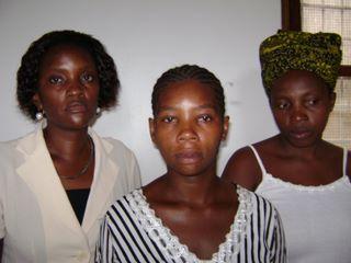 Mwanahansisi's 2026 Tumaini Group