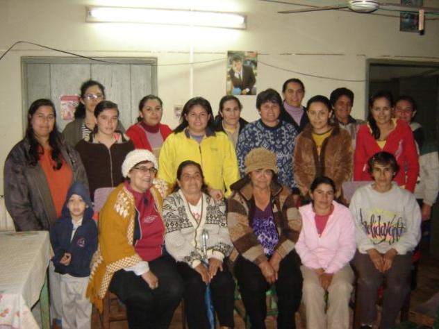 Sagrado Corazón De Jesus Group