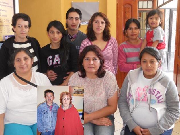 Las 4 Ríos  (Cuenca) Group