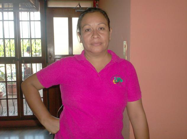 Reyna Del Socorro