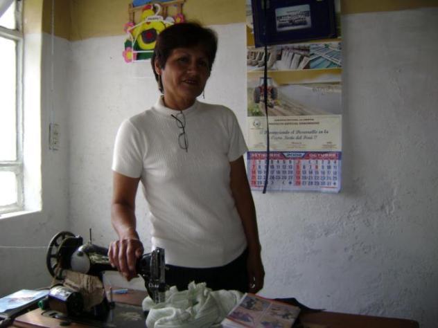 Juana Danila