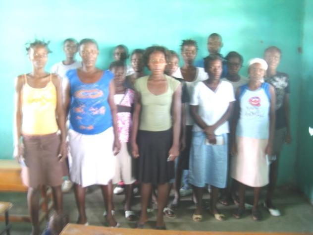 Kenbe Fem Group