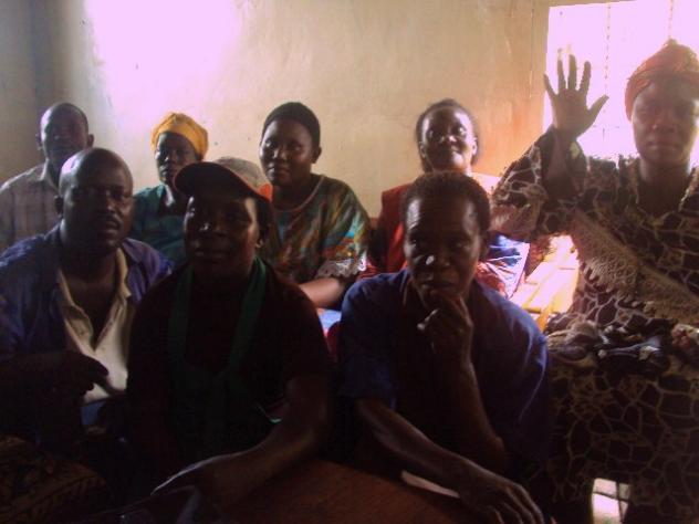 Kweyamba Women's Namawojjolo 2, Lugazi Group