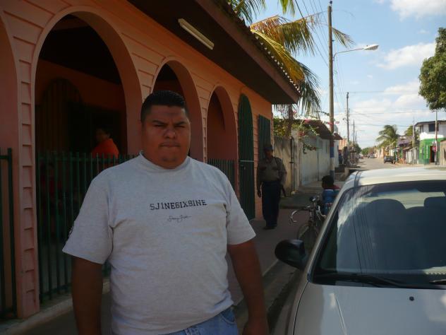 Lester Antonio