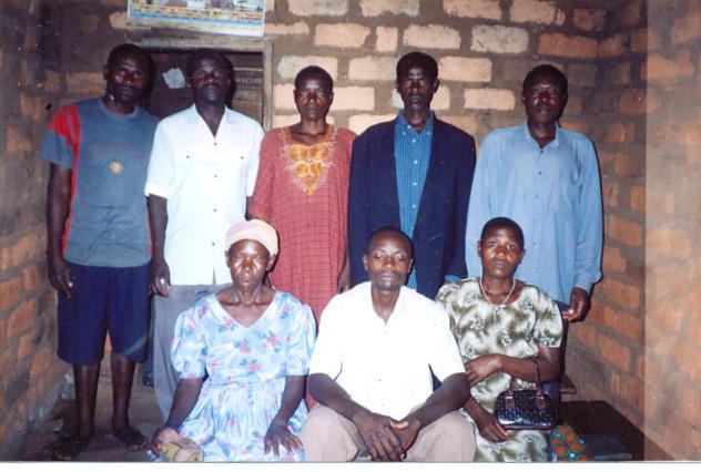 Mugarama Parents Association, Ibanda Group