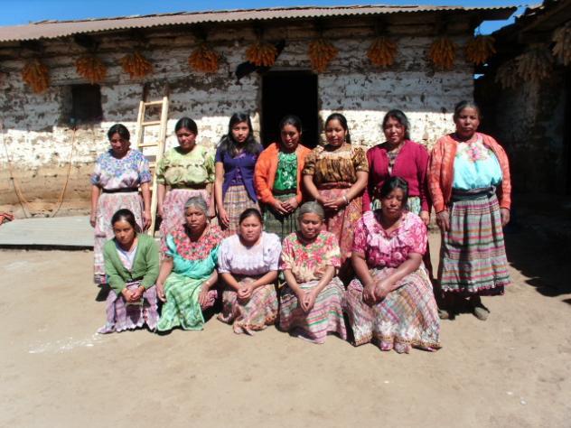 Mujeres De La Cienaga Group