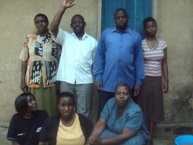 Blessing Development Group-Kampala