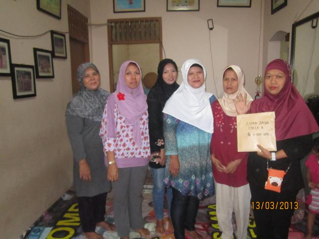 Citra Jaya Group