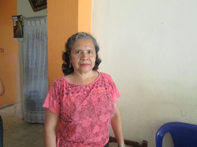 Leonor Lourdes