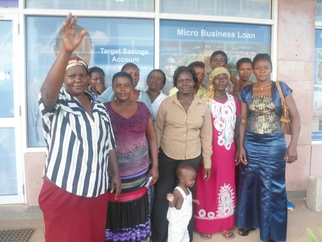 Kisa Kya Mukamama Group