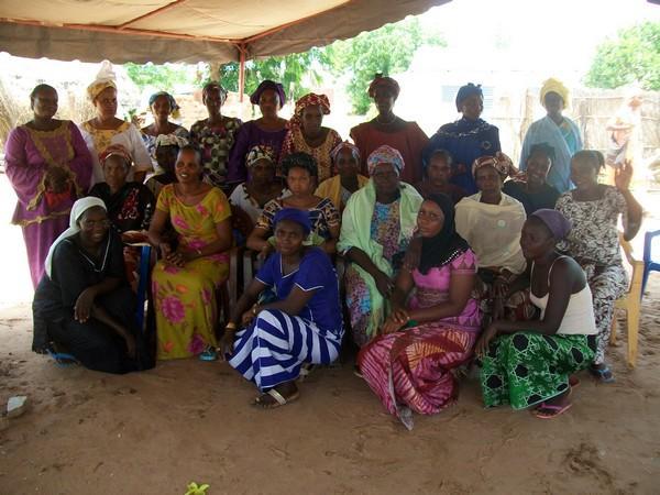 Soopousmanediallo Group