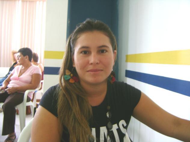 Laura Del Rocío