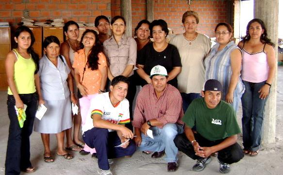 Las Propiass Group