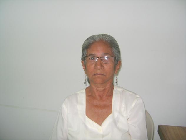 Aida María
