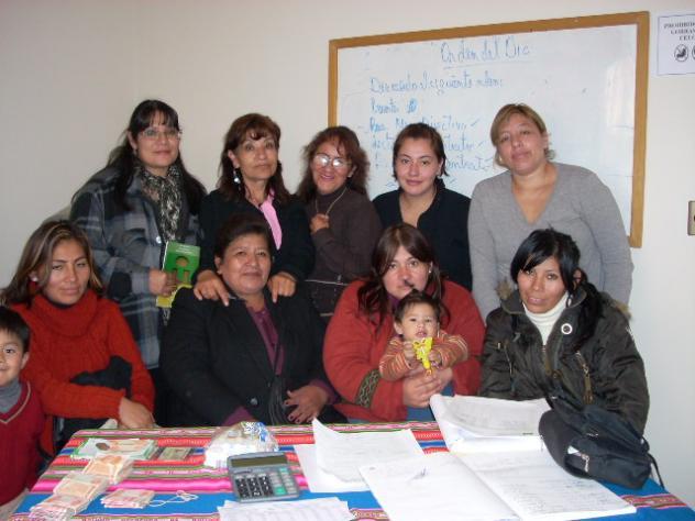 Luciana Group