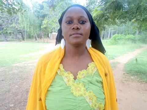 Mwanamisi