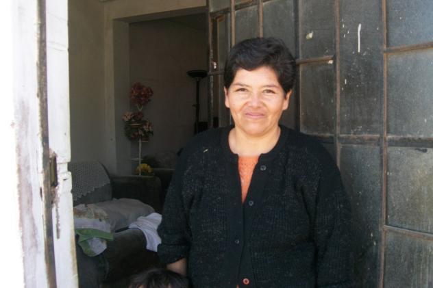 Gudelia Juana