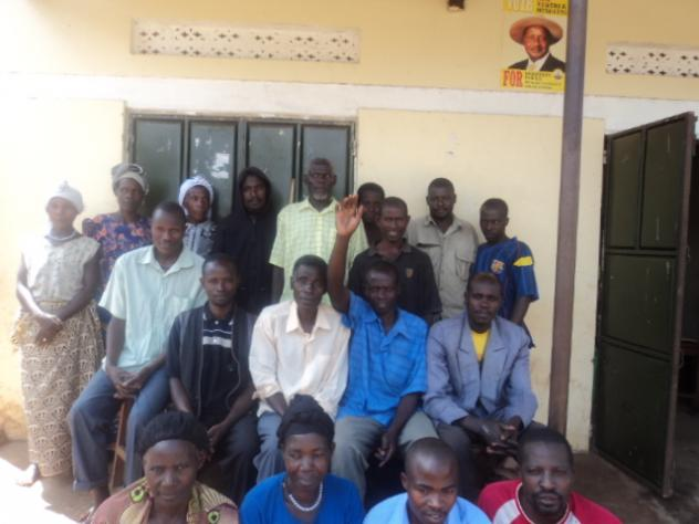 Kahondo Twimu Group