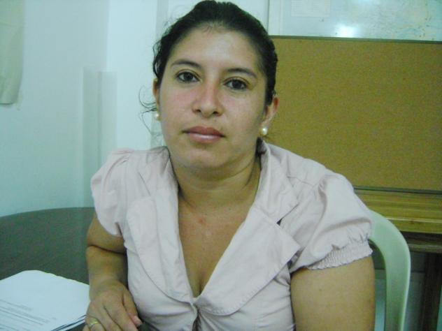 Yolanda Monserrate
