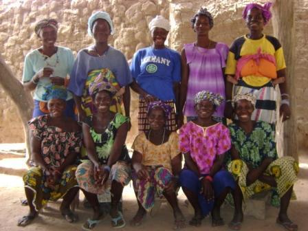 Benkadi Vii Group