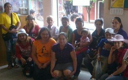Mujeres Organizadas Group