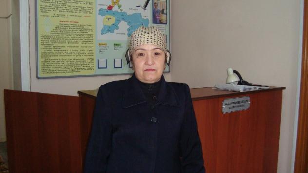 Marhamat