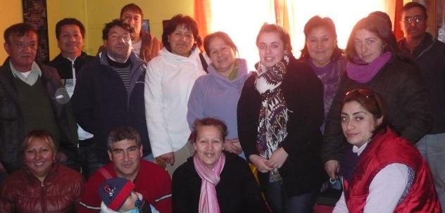 Villa Huequen Group