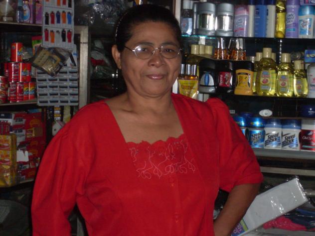 Juana Mercedes
